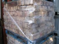 1000 Mixed Stock Bricks For Sale. £1000 For The Lot!