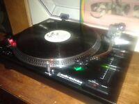 Turntable Audio Technica lp 120-usb