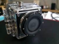 Kit Splash action cam