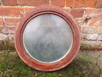 Porthole windows
