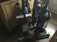 Beldray swivel lite upright vacuum cleaner
