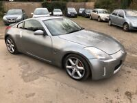 Nissan 350Z 2004 May px