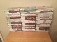 Xbox 360 & playstation 3 games bundle ideal for Christmas