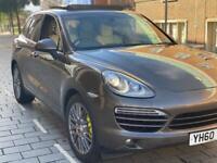 Porsche Cayenne S 3.0 Diesel