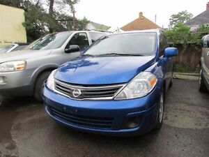2009 Nissan Versa 1.8SL * YOUR PRE-APPROVAL IS WAITING London Ontario image 3