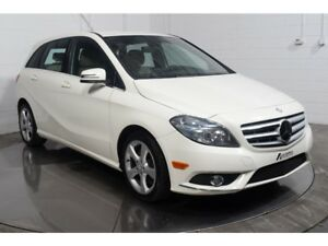 2014 Mercedes-Benz B-Class B250 CUIR A/C MAGS BLUETOOTH
