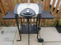 George Foreman Family indoor/outdoor lean fat grilling machine