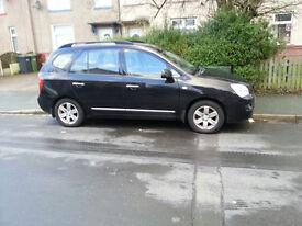 KIA CAREN CAR FOR SALE