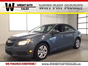 2012 Chevrolet Cruze LT| CRUISE CONTROL| POWER LOCKS/WINDOWS| A/