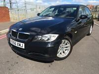 2006/56 BMW 318i SE 2.0 6G 1F Keeper Mot