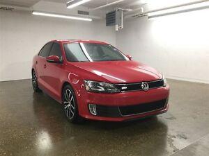 2013 Volkswagen GLI GLI (DSG) (SOP CW 11/2013)