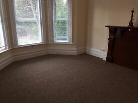 Large double bedroom with all bills included.