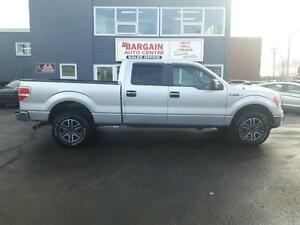 2011 Ford F-150 XLT ''DOOR CRASHER SPECIAL'' 12888''