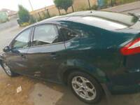 Ford Mondeo 08 Reg. 2 keepers