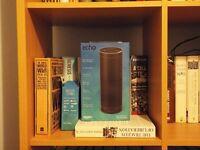 Brand new Amazon Echo in Xmas box!