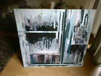 Huge canvas
