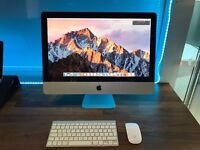 "21.5"" Apple iMac 