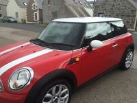2009 MINI COOPER FOR SALE