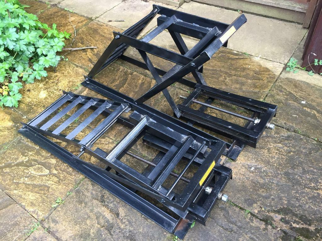 Adjustable Car Ramps In Godalming Surrey Gumtree