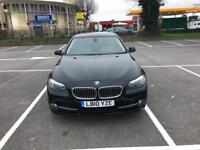 BMW 520D f10 brand new mot
