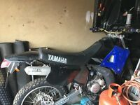 Yamaha dt 125r for sell £950