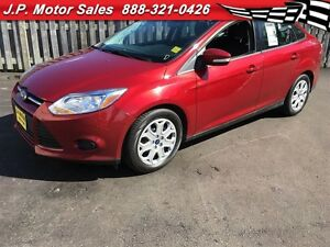 2013 Ford Focus SE, Automatic