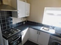 Convenient one bedroom flat with single bedroom and compact bathroom