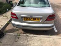 Volvo s40/1998/2.0l/Automatic/ full leather /2 owners/ petrol