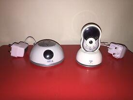 Tomy TD350 Digital Plus Baby Monitor