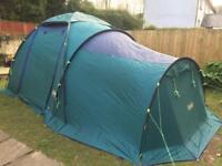 Coleman 5 Person Tent