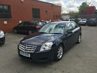 2007 Cadillac BZS Diesel Good Condition with full history and mot