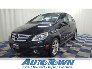 2011 Mercedes-Benz B-Class B200/SUNROOF/BLUETOOTH/ALLOYS