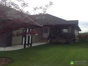 $389,900 - Semi-detached for sale in High River