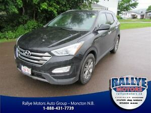 2014 Hyundai Santa Fe Sport Heated Seats! Bluetooth! Trade-In!