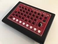MFB 522 Analogue Drum Machine