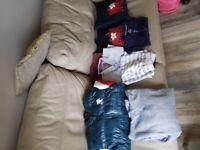 Mens clothing bundle x small