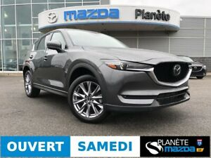 2019 Mazda CX-5 AWD GT MOTEUR TURBO SYSTEME AUDIO BOSE I-ACTIVES