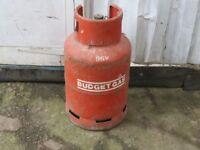 ! Empty calor Gas bottle 11 kg