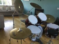 TEMPO Drum Kit for sale