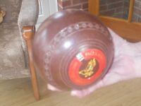 Henselite classic de luxe bowls set of 4
