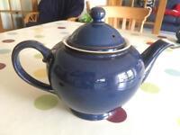 Tea pot, Denby