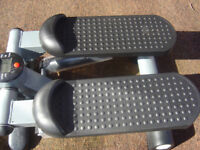 stepper trainer in leicester