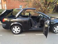 renault megane 1.6 automatic glass roof convertible panoramic