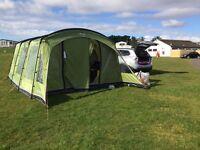 Vango Palena dlx 600 (6 berth tent)