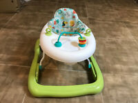 Baby Walker Foldable with Washable covers