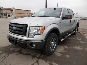 2009 Ford F150 FX4 SELLING AS IS XLT