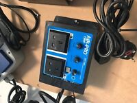 Cheshunt Hydroponics Store - used Ram Air Pro twin fan speed controller