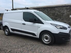 Ford Transit connect LWB