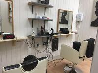 Barber Shop Business for Sale / Rent
