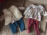 Mothercare bundle